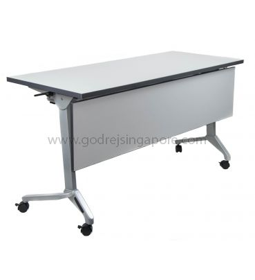 Training Table - Wooden Modesty Panel LS711-1800mm