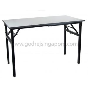 Folding Banquet Table 1200mm X 450mm