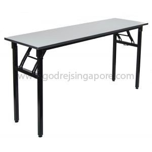 Folding Banquet Table 1500mm X 450mm