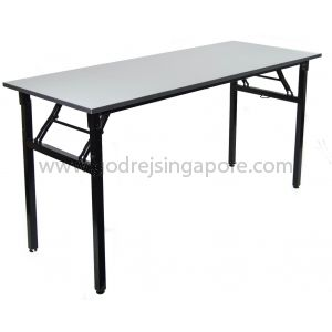 Folding Banquet Table 1500mm X 600mm