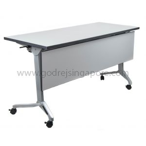 Training Table - Wooden Modesty Panel LS711-1500mm.