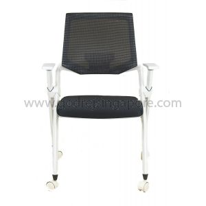Training Chair with sliding arms Model GSTR-1