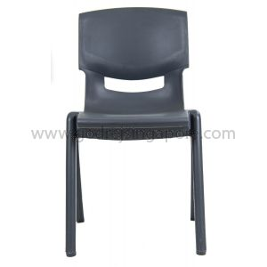 ADULT CHAIR FULLY MOULDED PP MODEL YCX007