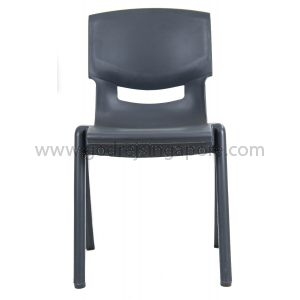 Childrens Chair YCX007 - Grey 46.0cm High
