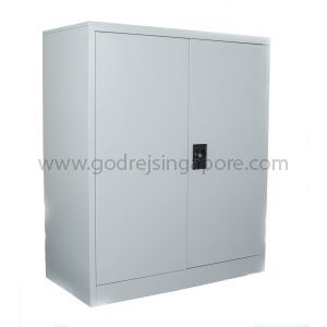SWING DOOR METAL CABINET 1100MM High