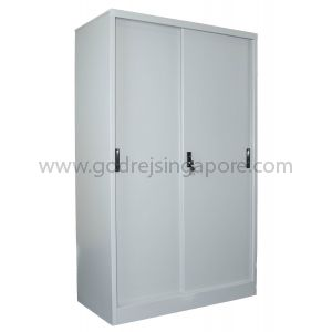 METAL SLIDING DOOR METAL CABINET 1500mm