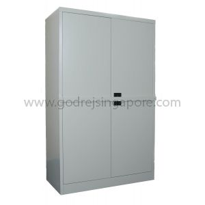 SWING DOOR METAL CABINET 1500MM WITH SECURITY BAR