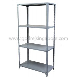 Racking / Slotted Angle  Shelving