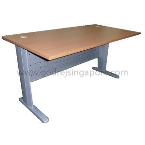 Metal Frame Table 1500x750mm