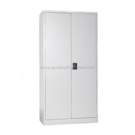 Tall Swing Door Metal Cabinet 2100mm