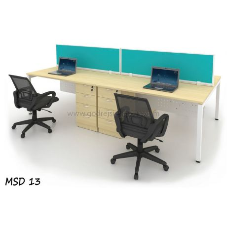 Open concept office furniture Singapore