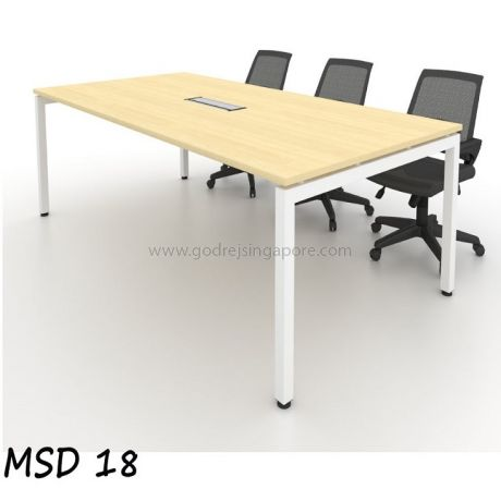 New Generation Seater Conference Table Godrej Furniture - 8 seater conference table