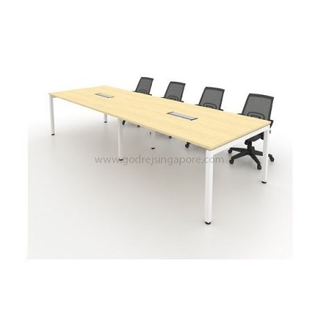 New Generation Seater Conference Table Godrej Furniture - 10 seater conference table